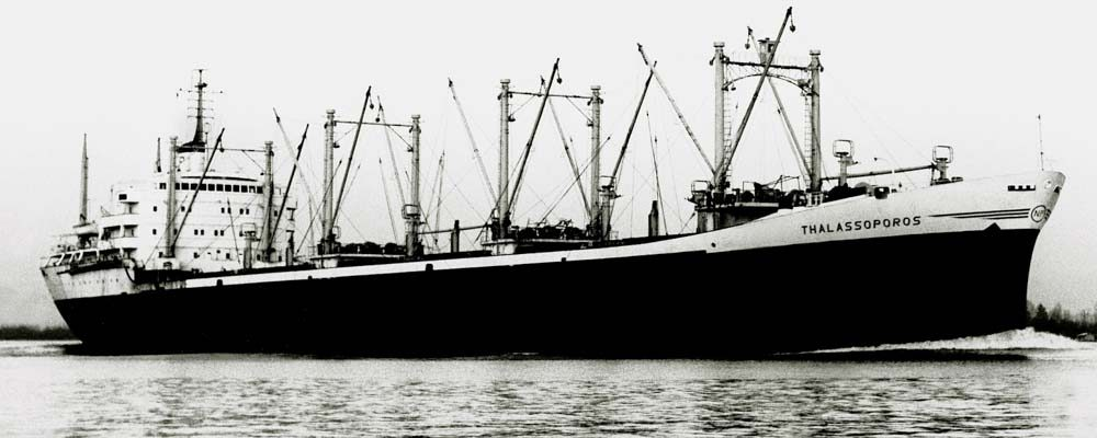 Greek Shipping Miracle – Τhe first online maritime museum